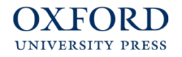 Oxford University Press - Logo